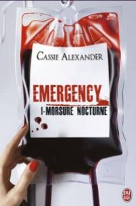 Emergency_Morsure Nocturne